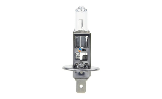 H1 Halogenlampe, 24V DC