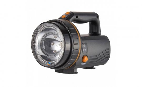 Halogen / LED-Arbeitsleuchte PL-838