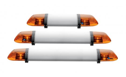 Hella Lichtbalken OWS-E LED