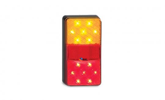 LED Autolamps Schlussleuchte 150 Series