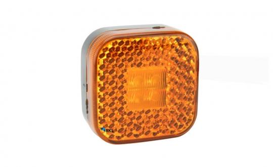 DoubleHit LED Seitenmarkierungsleuchte SM-449