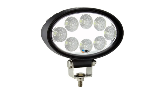 LED Arbeitsscheinwerfer KS0124, 2160 lm, 10-30V