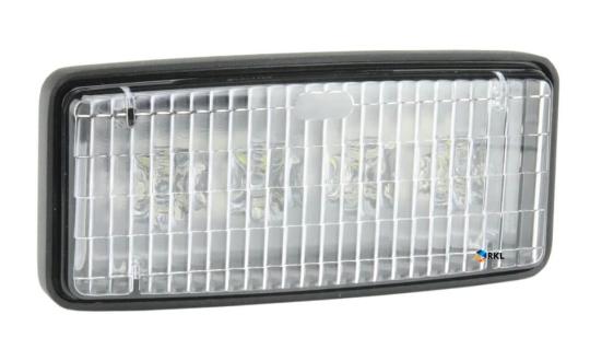 LED Einbau-Arbeitsscheinwerfer 312, 1080 lm, 10-30V