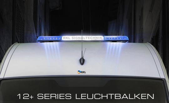 ECCO Lichtbalken 12+
