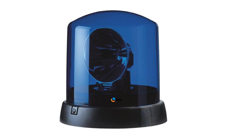 hella kl 8000 rundumleuchten sondersignalanlagen blaulicht gelblicht blitzer sirene led. Black Bedroom Furniture Sets. Home Design Ideas